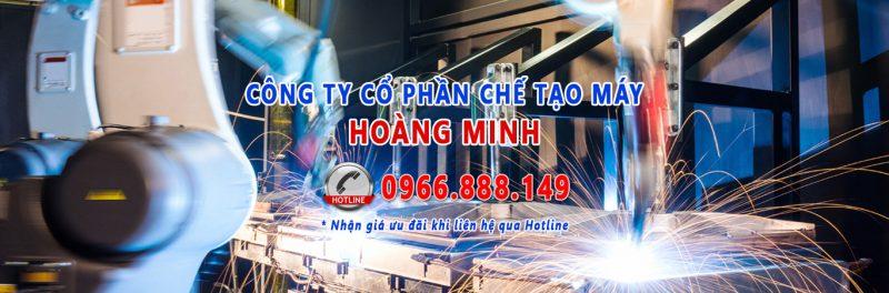 Máy Đan Lưới B40 Hoàng Minh